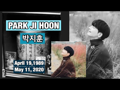 Park Ji Hoon | 박지훈 | Chicago typewriter actor