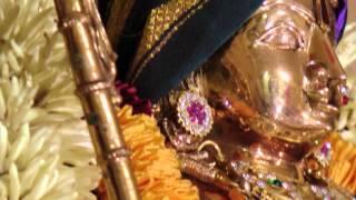 """Hymn from Jayadeva Krutha Gita Govinda (Ashtapadis) - """"Dhyana Shlokam & Mamiyam Chalitha"""""""