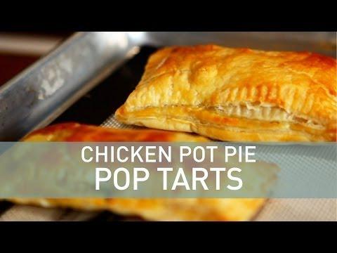 Food Deconstructed - Pop Tarts