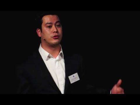 L'entrepreneur doit-il être curieux? Olivier Nishimata - WikiStage ESCP Europe