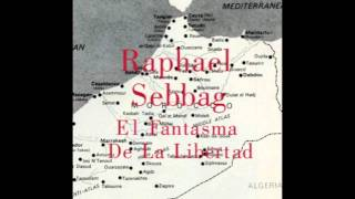 RAPHAEL SEBBAG- BESOS  Futuring Telmary DIAZ