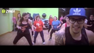 Bailame - Shaggy ft Alex Sensation Zumba® Routine by Ricky Cardozo