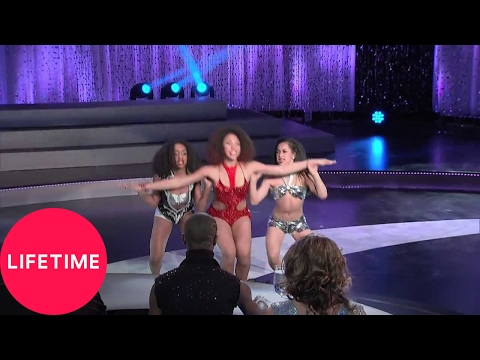 Abby's Ultimate Dance Competition: Full Dance:Beyonce Tribute | Lifetime