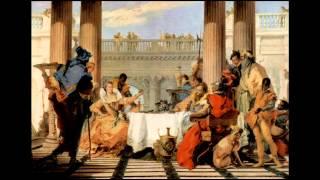 J. S. BACH - Sonata in g BWV 1020