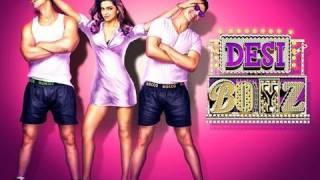 Desi Boyz Trailer Analysis By Komal Nahta