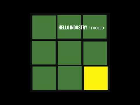 """Hello Industry """"Judas"""" HD"""