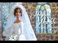 How to: Duchess Meghan - CUSTOM DOLL (Royal Wedding: Episode 1)