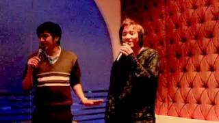 ขำๆ: Karaoke Golf-Mike ที่ปรึกษา
