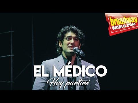 BWW TV: EL MÉDICO - Hoy Partiré (Adrián Salzedo)