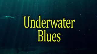 Underwater Blues (Royalty Free Game Music)