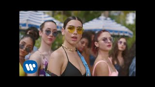 Dua Lipa   New Rules (official Music Video)