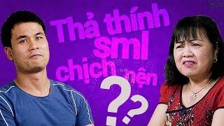 Sextile, SML, Thả Thính, Chịch... Nghĩa là gì?