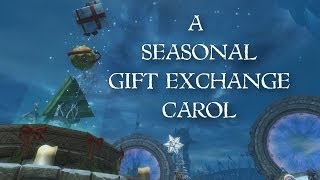 [Seed] A Seasonal Gift Exchange Carol (Wintersday 2013)