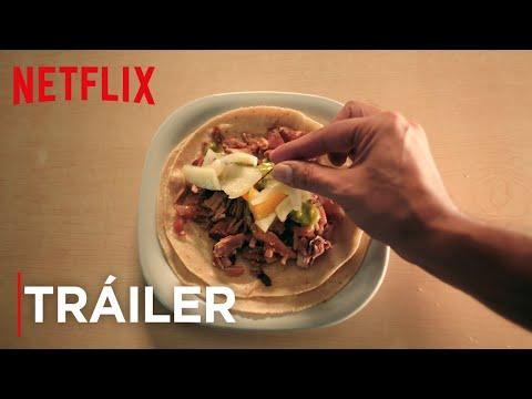 Las Crónicas del Taco | Tráiler Oficial | Netflix