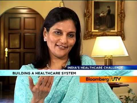India's Healthcare Challenge: Building a healthcare system
