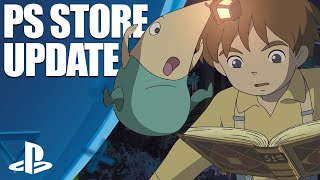 PlayStation Store Highlights - 18th September 2019