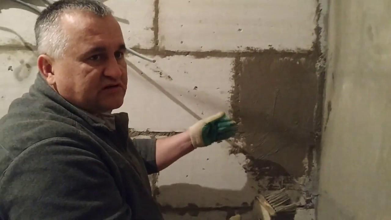 Оштукатуривание пгп цементным раствором автобетоносмеситель с лентой подачи бетона купить