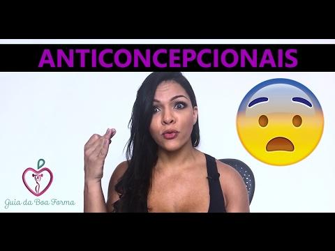 Anticoncepcionais: O que a Indústria Farmacêutica não quer que Você Saiba