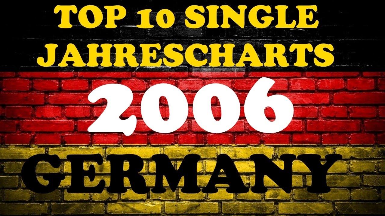 Jahrescharts 2006