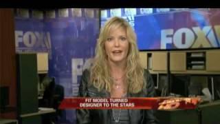 "Lynn Tilton ""Fox Business Network"" 12.12.09 Pt 1"