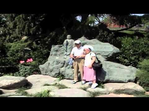 The Lee Family Vacation - China & Hong Kong 2004