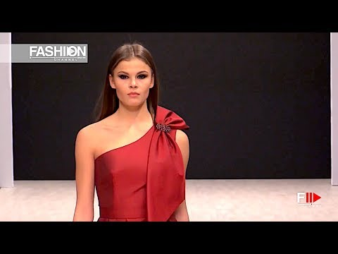 LineA Belarus Fashion Week Spring Summer 2017 - Fashion Channel