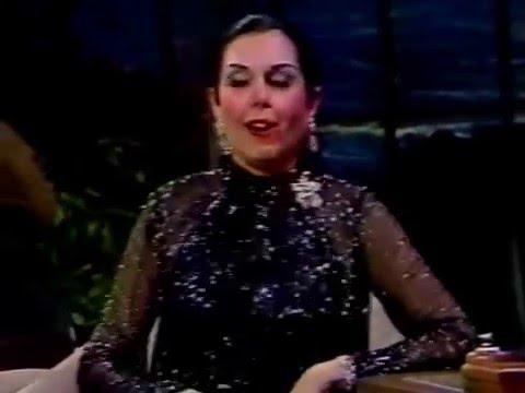 Ann Miller, Joan Rivers, Elizabeth Ashley1984 TV