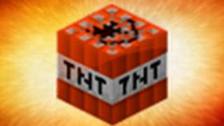 """TNT"" - A Minecraft Original Music Video"