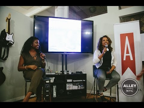 #HerAgendaLive: Content, Creativity & Career featuring Danyel Smith