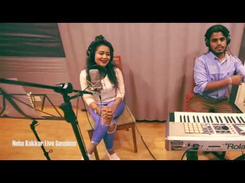 Tere Liye Hum Hai Jiye | Veer Zaara | Neha Kakkar Live Sessios