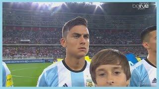Paulo Dybala vs Peru (Away) 07/10/2016 | HD