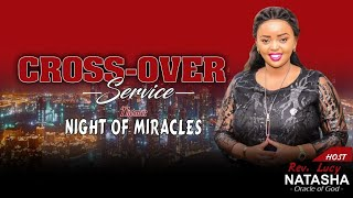 Cross Over Service into 2019 Prophetic Word!