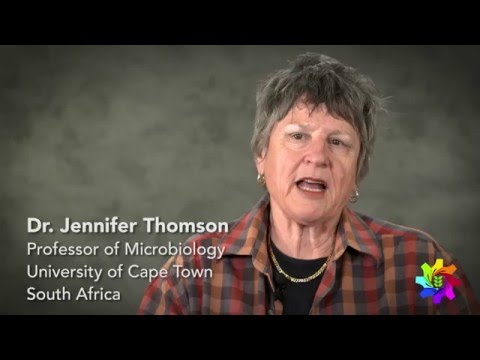 Jennifer Thomson on biotech in Africa and Europe