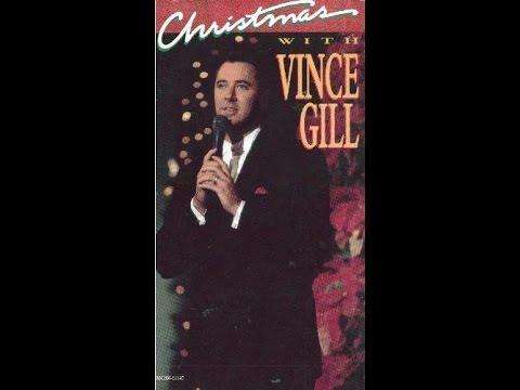 Christmas With Vince Gill (1993)