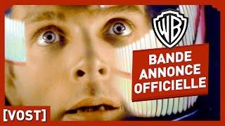 2001: L'Odyssée de L'Espace - streaming Officielle (VOST) - Stanley Kubrick