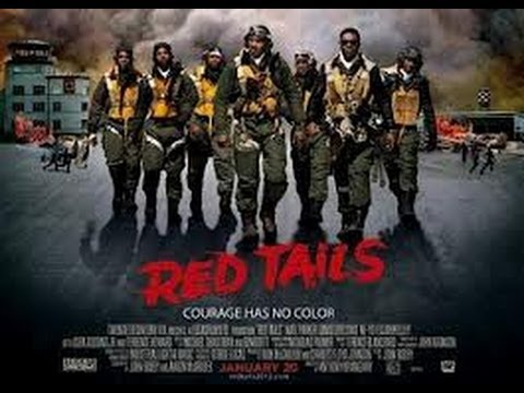 "Movie Man Chad's movie review ""Red Tails"""