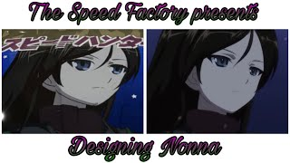 The Speed Factory presents: Designing Nonna (NFS Payback)