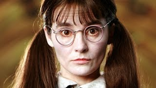 What Happened To Moaning Myrtle From Harry Potter