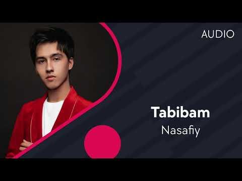 Nasafiy - Tabibam | Насафий - Табибам (AUDIO)