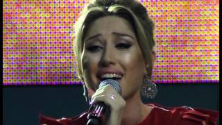 Christine Pepelyan - Yerani // Concert in Hamalir // 2012 Full HD