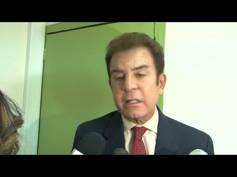 هندوراس: هل هناك إمكانية لإجراء انتخابات رئاسية جديدة؟  - نشر قبل 5 ساعة