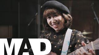 [MadpuppetStudio] ลาลาลอย - The Toys  (Cover)   Hawa