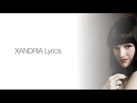 Xandria en Bogotá [Lyric Video]