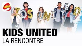 Kids United : rencontre à Lyon avec de jeunes auditeurs de Radio SCOOP