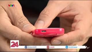 TIÊU ĐIỂM: CÁI BÓNG SMARTPHONE - Tin Tức VTV24