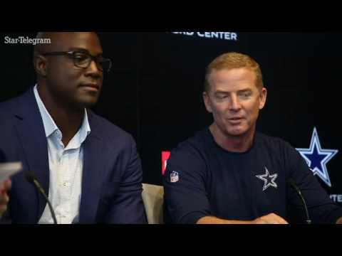 Demarcus Ware officially retired as a Dallas Cowboy
