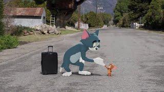 Tom & Jerry – Dal 18 marzo in esclusiva digitale