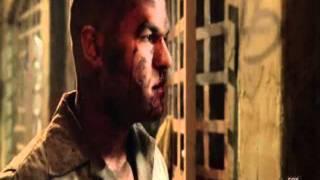 Prison Break: Season 3 Ending