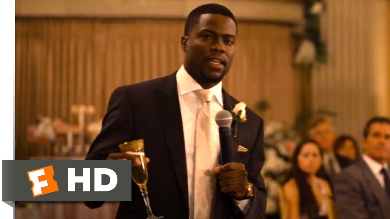Download The Wedding Ringer (2015) - Best Man Speech Scene (9/10) | Movieclips