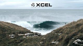 XCEL Reubyn Ash strikes it lucky in Scotland
